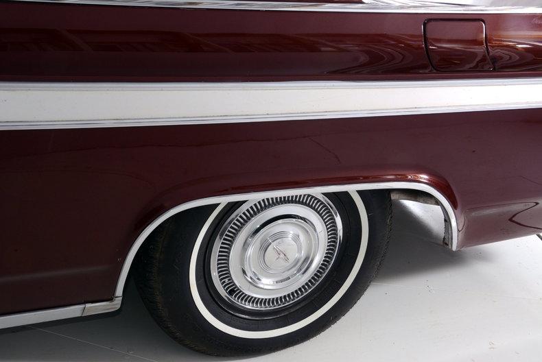 1963 Oldsmobile Starfire Image 60
