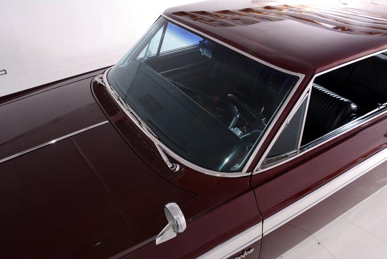 1963 Oldsmobile Starfire Image 72