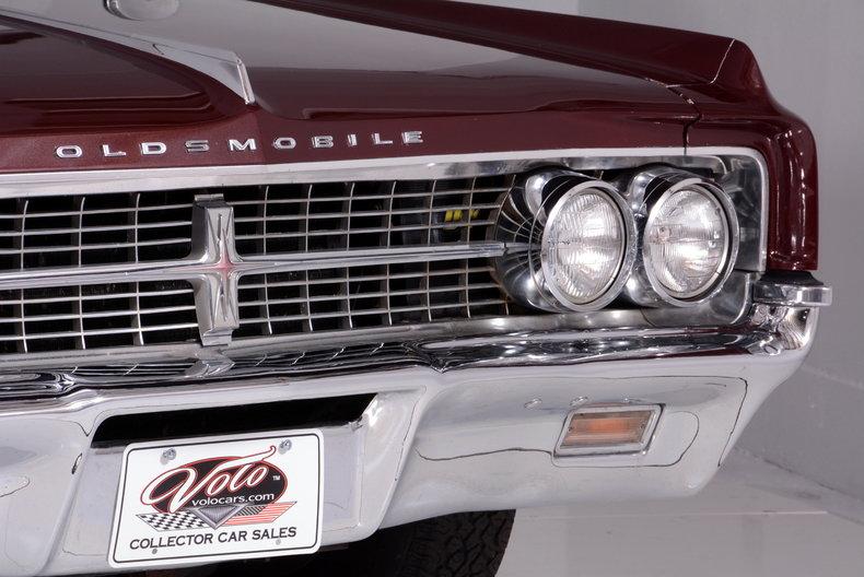 1963 Oldsmobile Starfire Image 73