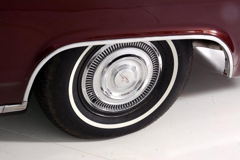 1963 Oldsmobile Starfire Image 75