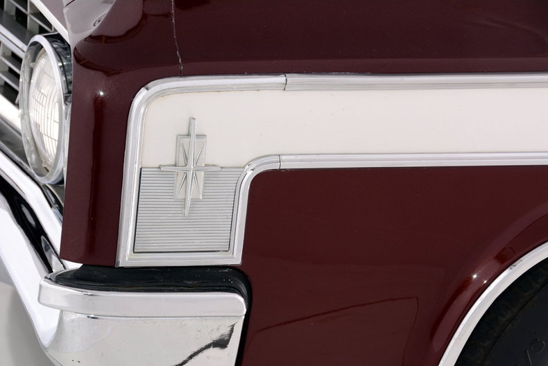 1963 Oldsmobile Starfire Image 76