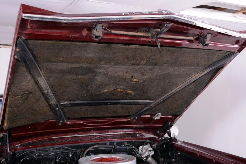 1963 Oldsmobile Starfire Image 78