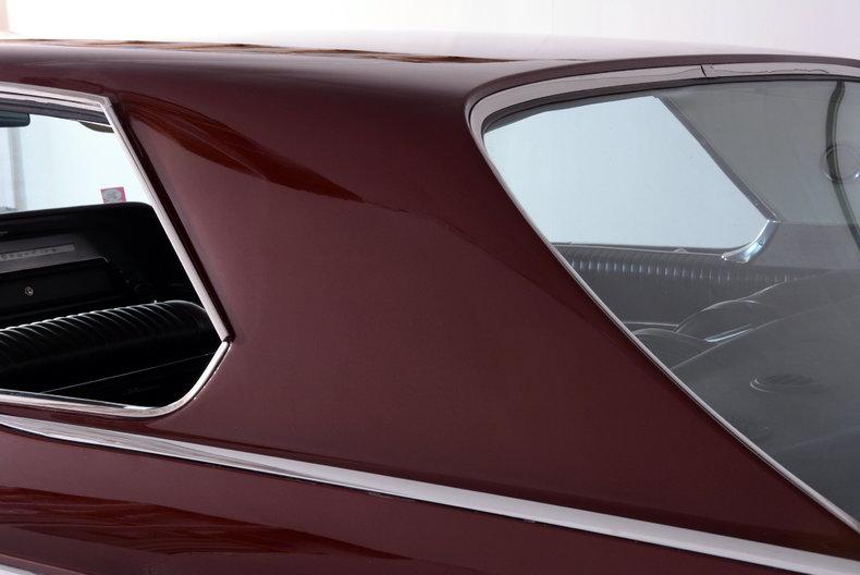 1963 Oldsmobile Starfire Image 81