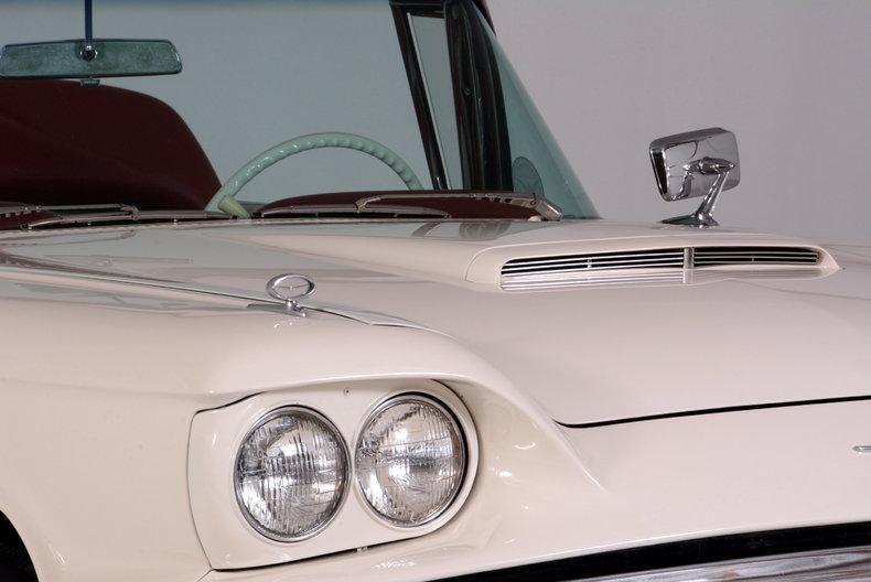 1960 Ford Thunderbird Image 57