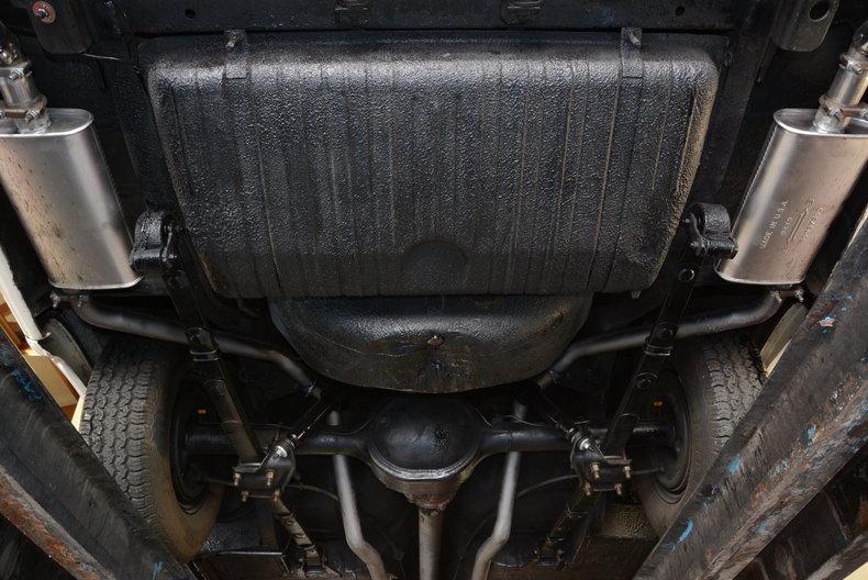 1960 Ford Thunderbird Image 79