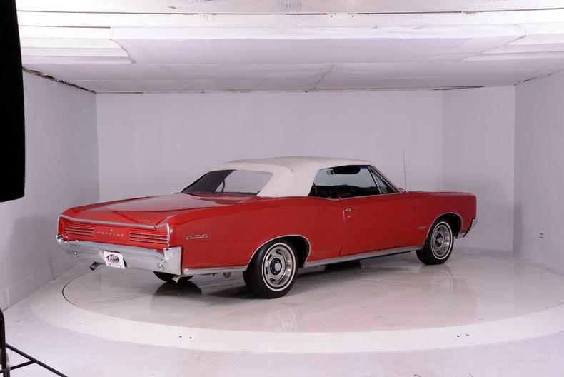 1966 Pontiac GTO Image 3