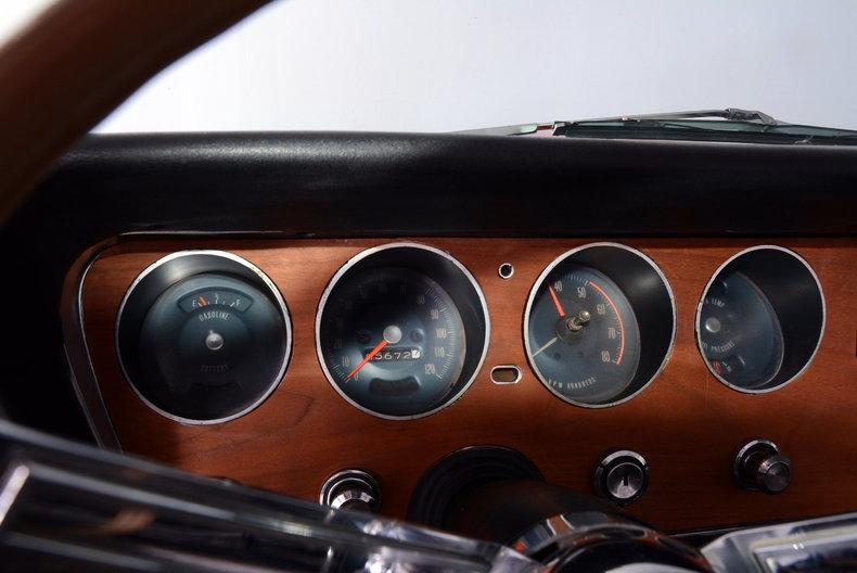 1966 Pontiac GTO Image 6