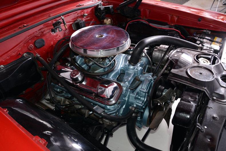 1966 Pontiac GTO Image 10