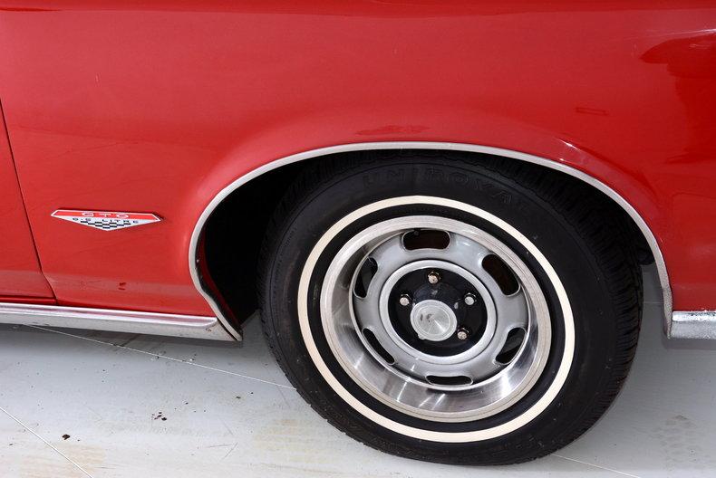 1966 Pontiac GTO Image 14