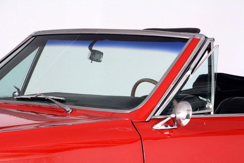 1966 Pontiac GTO Image 20