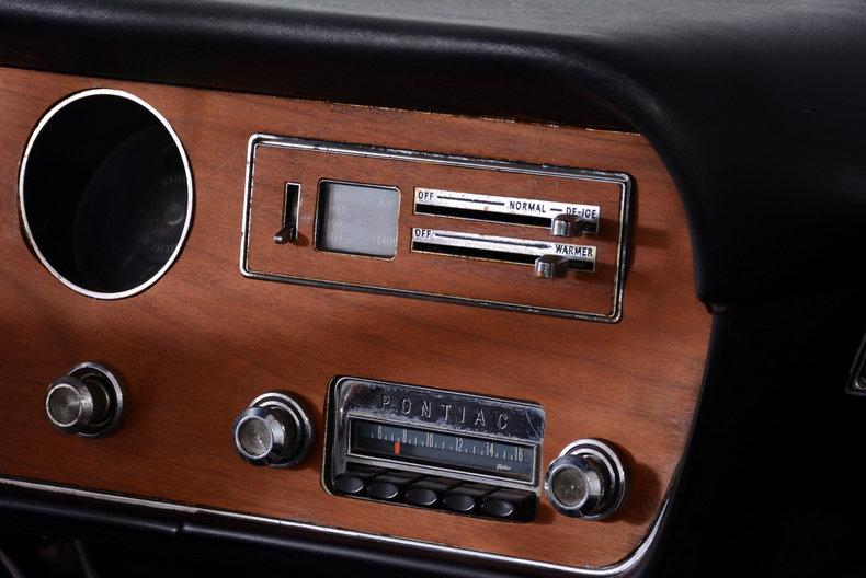 1966 Pontiac GTO Image 26