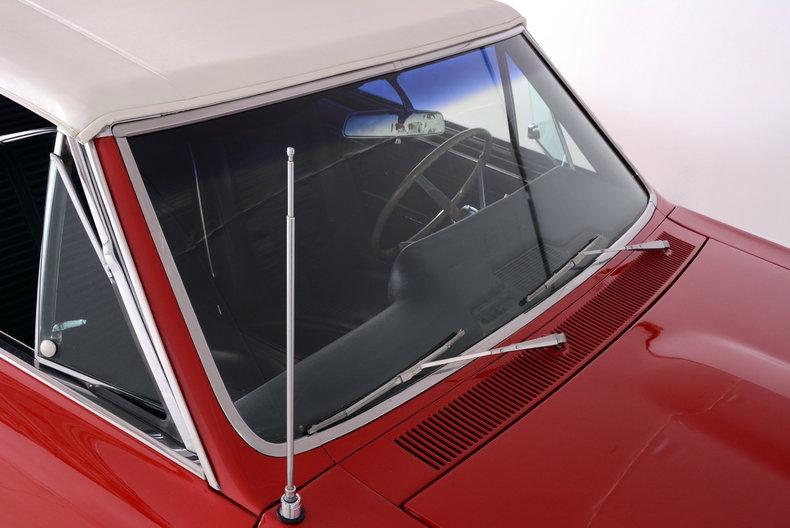 1966 Pontiac GTO Image 27