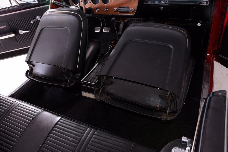 1966 Pontiac GTO Image 29