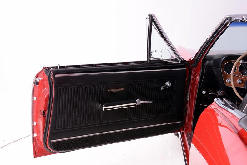1966 Pontiac GTO Image 35