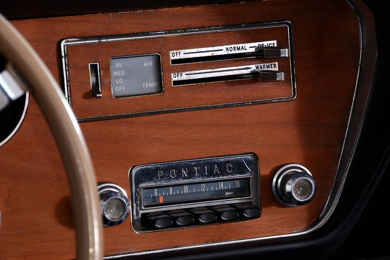 1966 Pontiac GTO Image 40