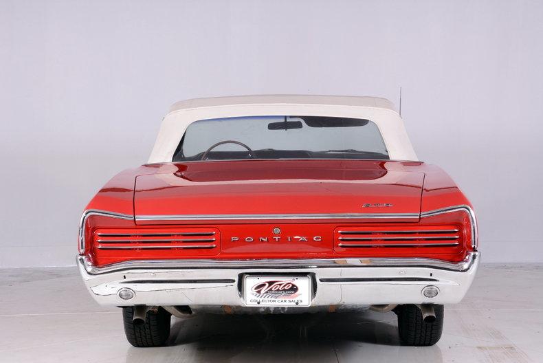 1966 Pontiac GTO Image 43