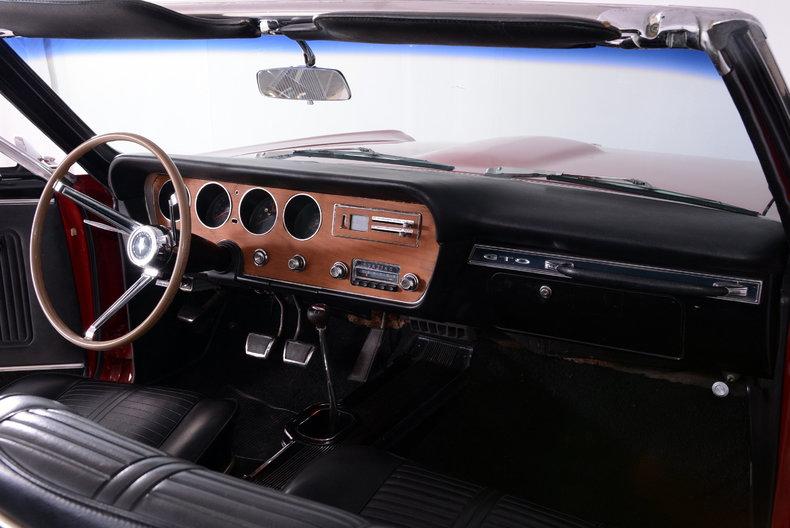 1966 Pontiac GTO Image 44