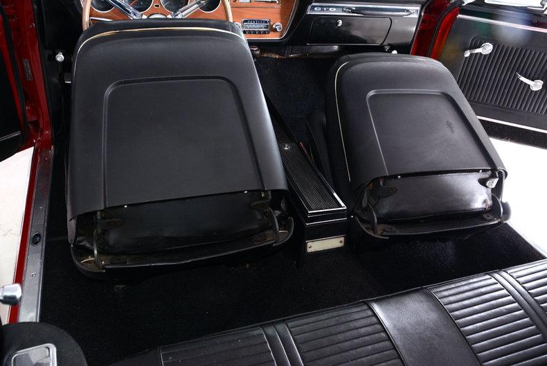 1966 Pontiac GTO Image 47