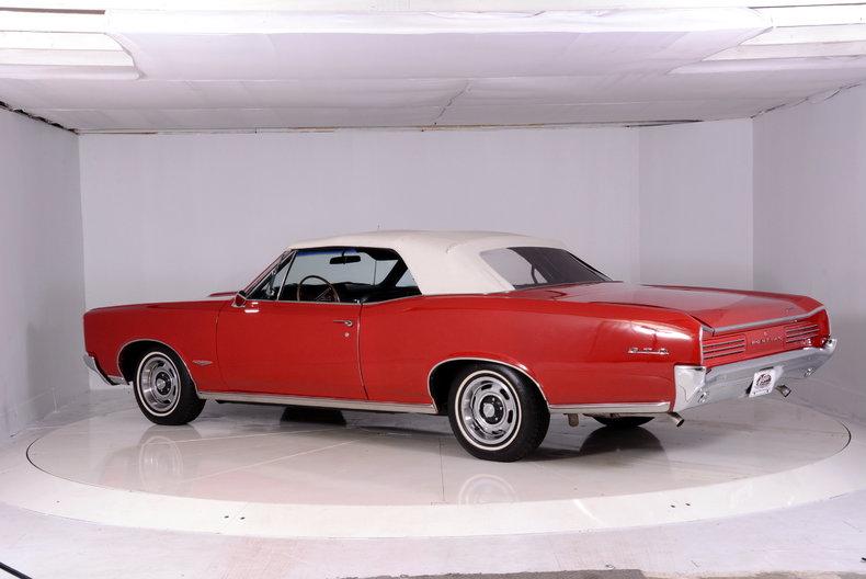1966 Pontiac GTO Image 55