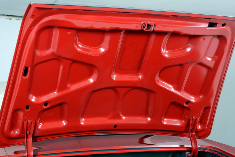 1966 Pontiac GTO Image 56