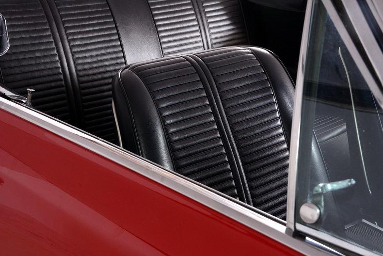 1966 Pontiac GTO Image 60