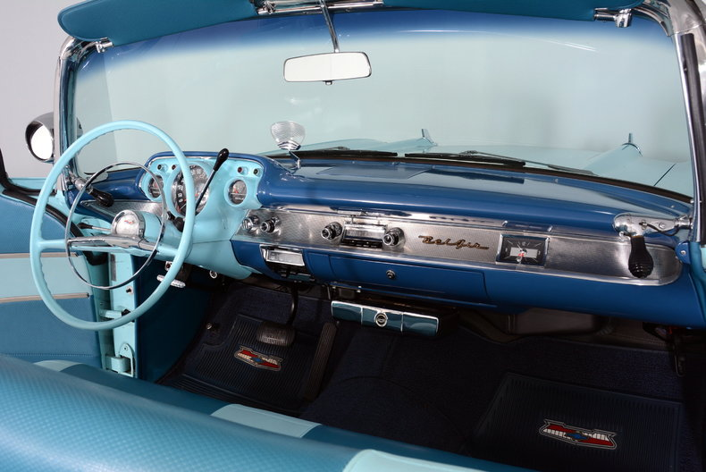 1957 Chevrolet Bel Air Image 29