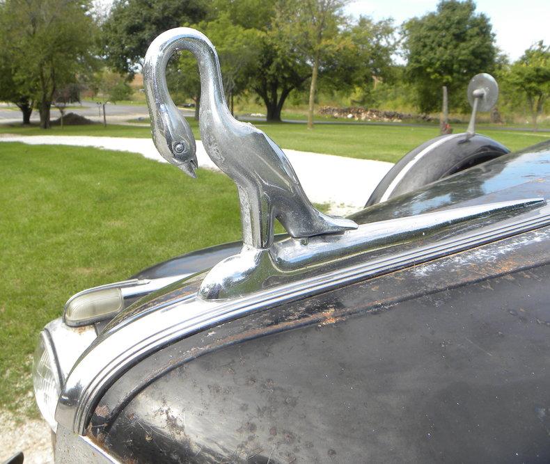 1941 Packard 160 Image 15