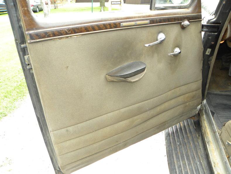 1941 Packard 160 Image 30