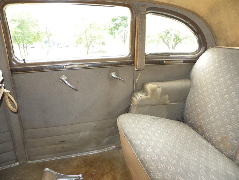1941 Packard 160 Image 37