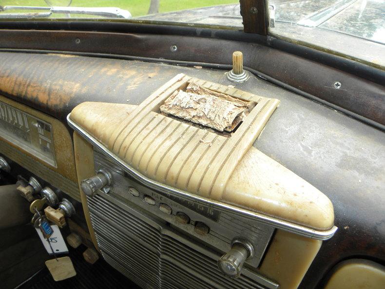 1941 Packard 160 Image 41