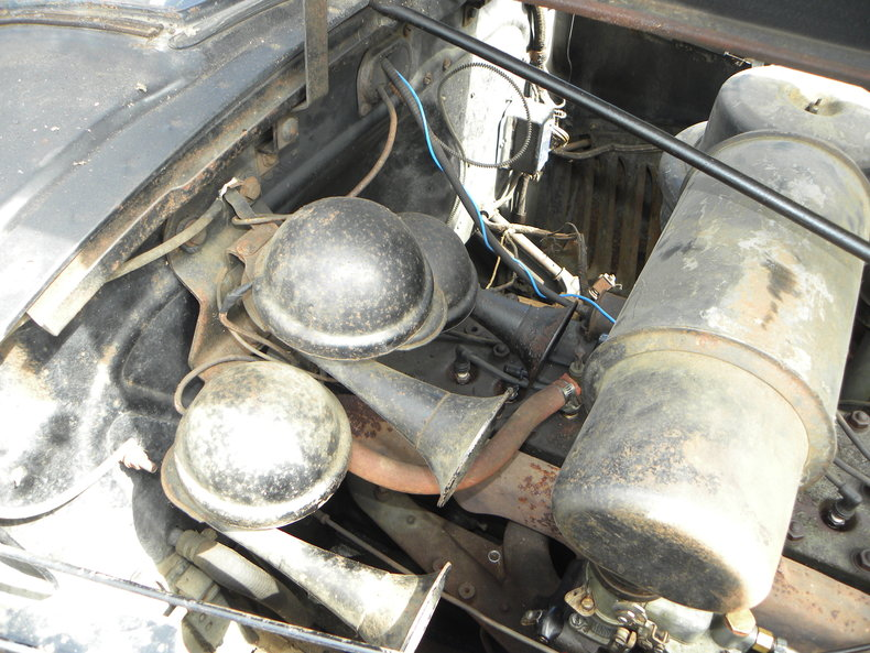 1941 Packard 160 Image 47