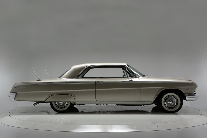 1962 Chevrolet Impala Image 5