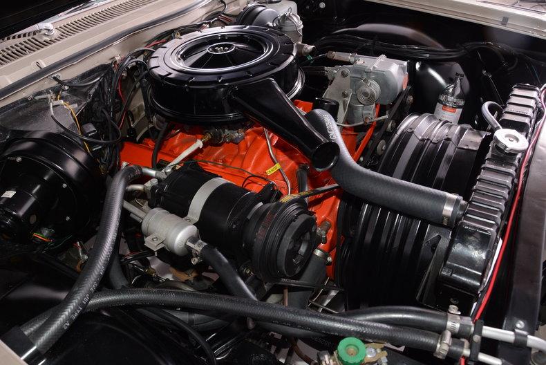 1962 Chevrolet Impala Image 14