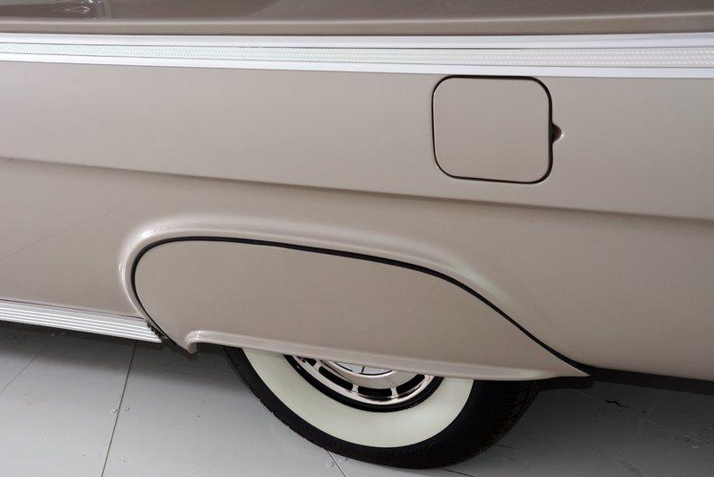 1962 Chevrolet Impala Image 17