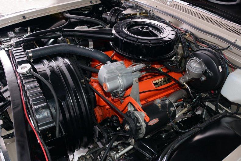 1962 Chevrolet Impala Image 18