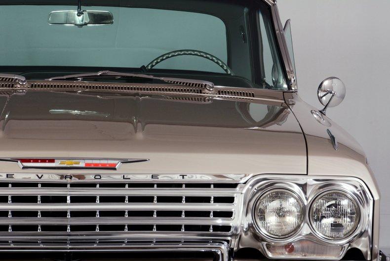 1962 Chevrolet Impala Image 19