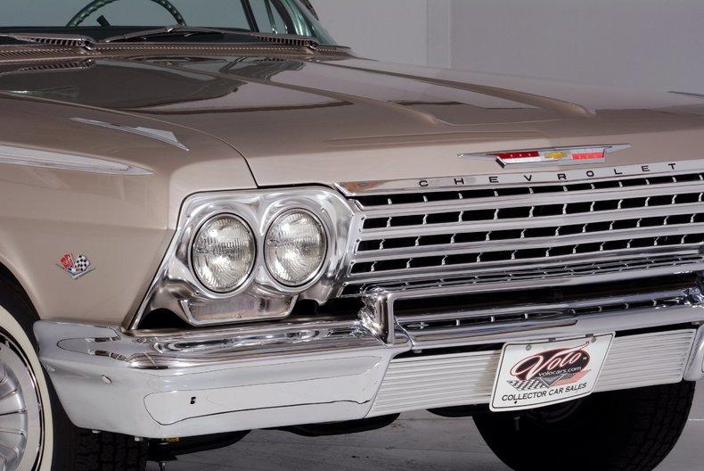 1962 Chevrolet Impala Image 24