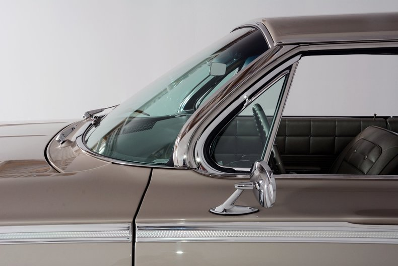 1962 Chevrolet Impala Image 25