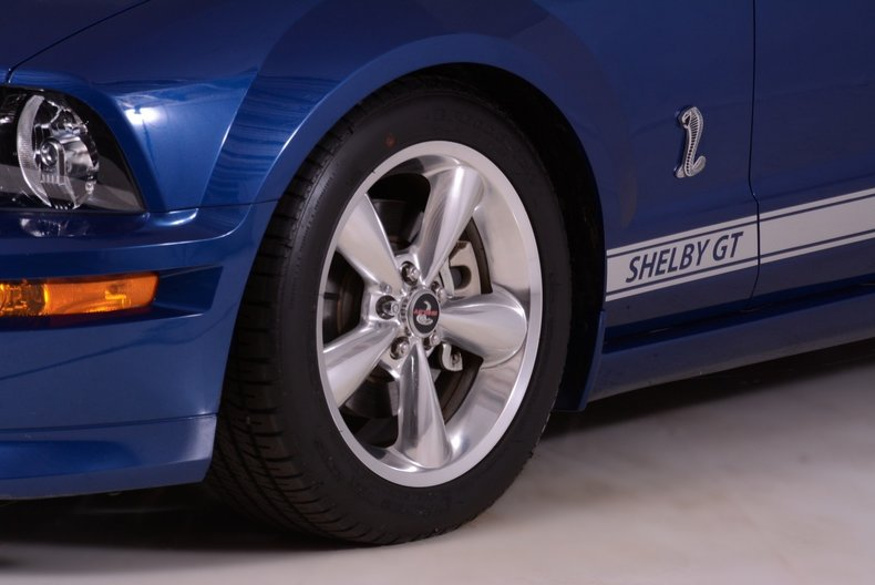 2008 Shelby GT Image 9