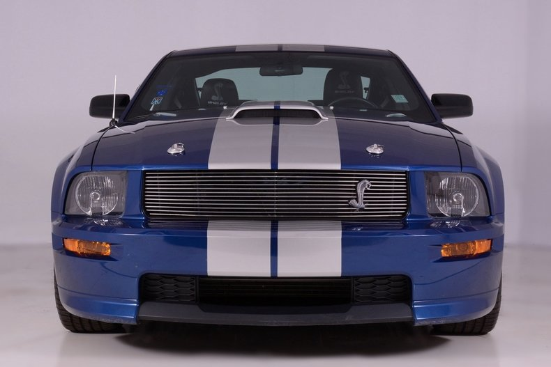 2008 Shelby GT Image 41