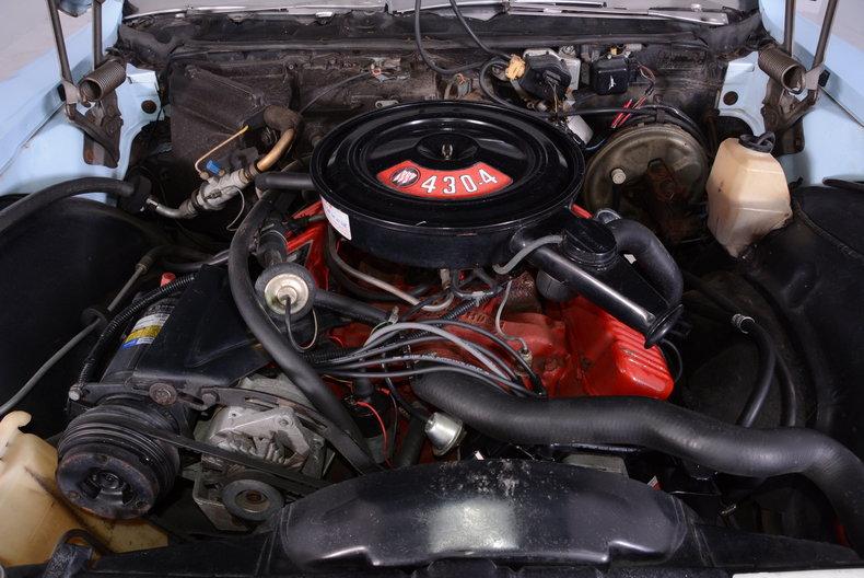 1969 Buick Riviera Image 4