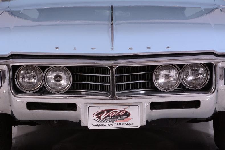 1969 Buick Riviera Image 5
