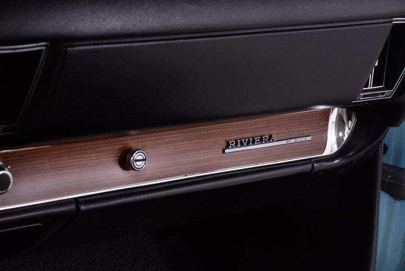 1969 Buick Riviera Image 13