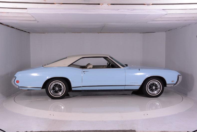 1969 Buick Riviera Image 17