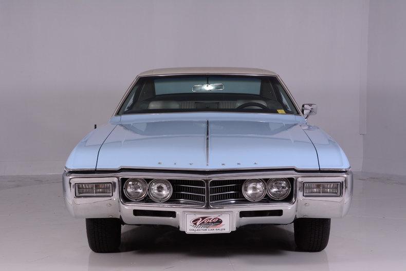 1969 Buick Riviera Image 19