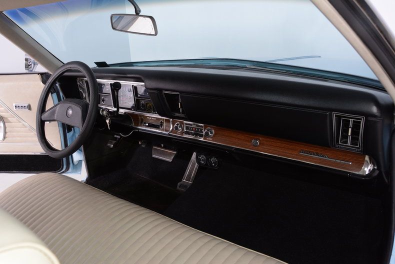 1969 Buick Riviera Image 21