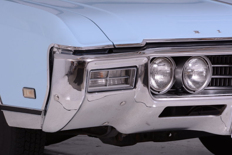 1969 Buick Riviera Image 22
