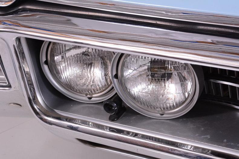 1969 Buick Riviera Image 24