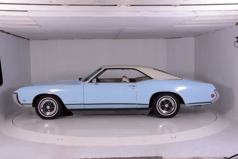 1969 Buick Riviera Image 35