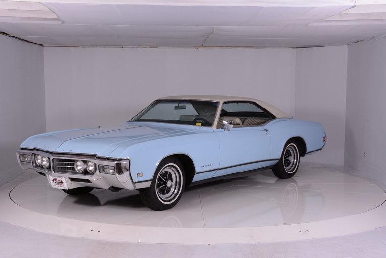 1969 Buick Riviera Image 40